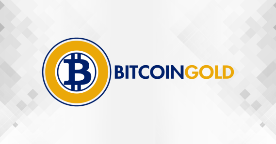 bitcoin gold picture